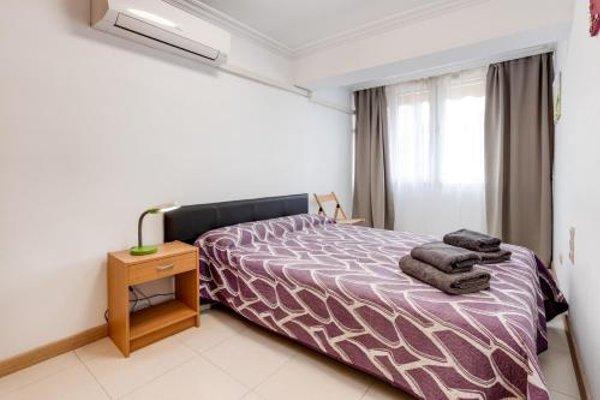 Apartamento Boliche - 18
