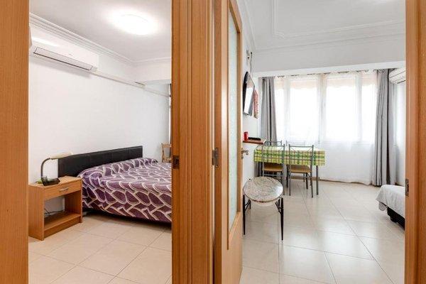 Apartamento Boliche - 12