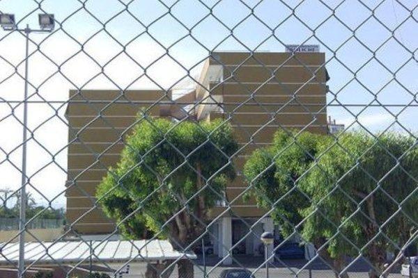 Apartamento Boliche - 17