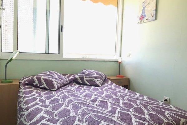 Apartamento Boliche - 5