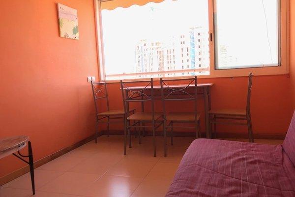 Apartamento Boliche - 7