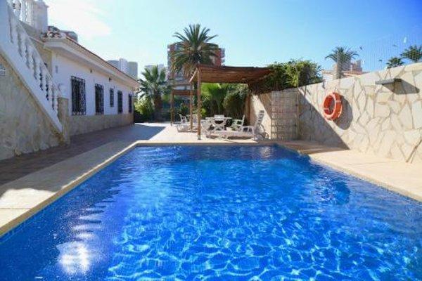 Villa Ana Apartment - фото 48