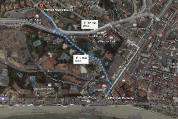 Villa Ana Apartment - фото 19