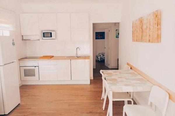 Villa Ana Apartment - фото 20