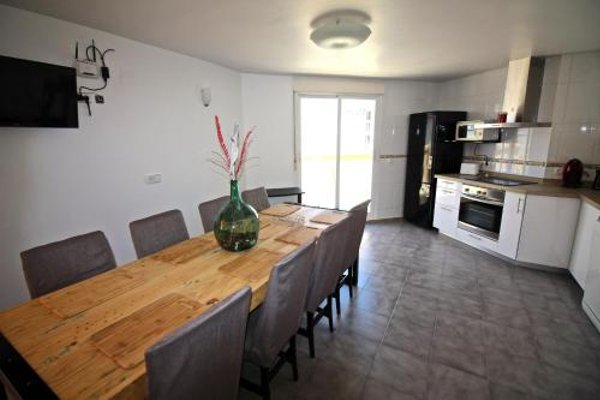Apartamento Benidorm II - фото 40