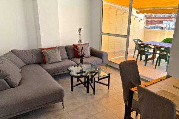 Apartamento Benidorm II - фото 10