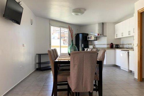 Apartamento Benidorm II - фото 12