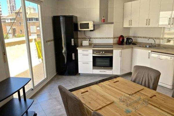 Apartamento Benidorm II - фото 15