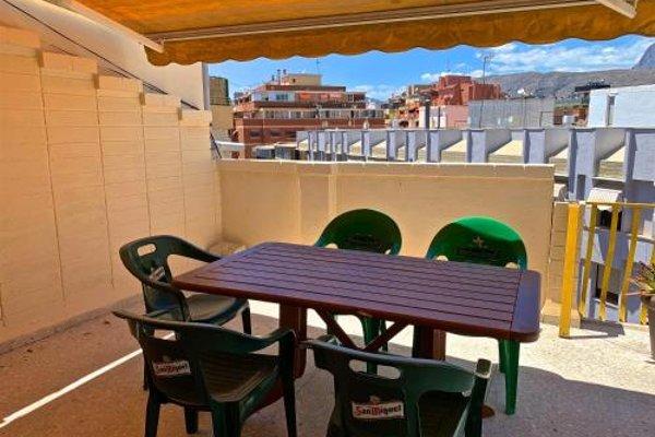 Apartamento Benidorm II - фото 20