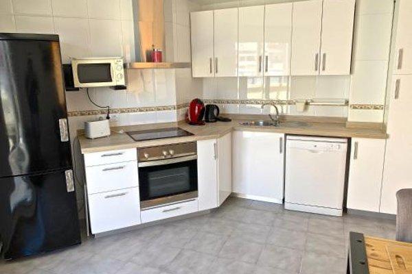 Apartamento Benidorm II - фото 23