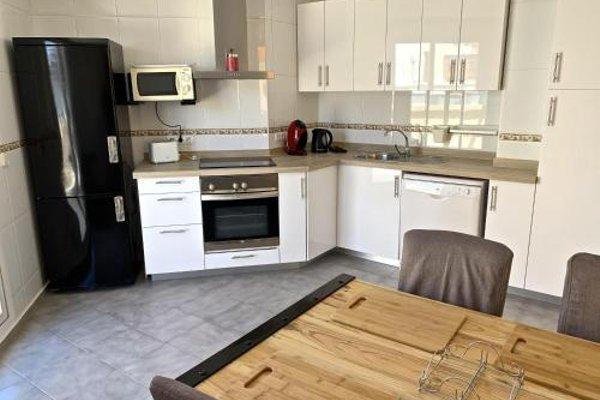 Apartamento Benidorm II - фото 9