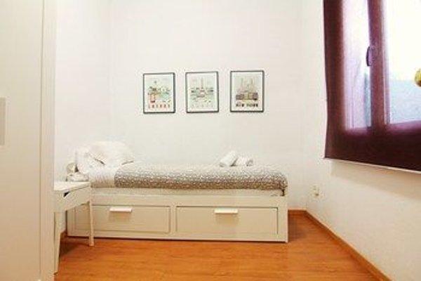 Montjuic Barcelona Rentals - 50