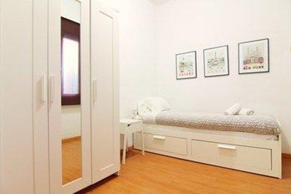Montjuic Barcelona Rentals - 3