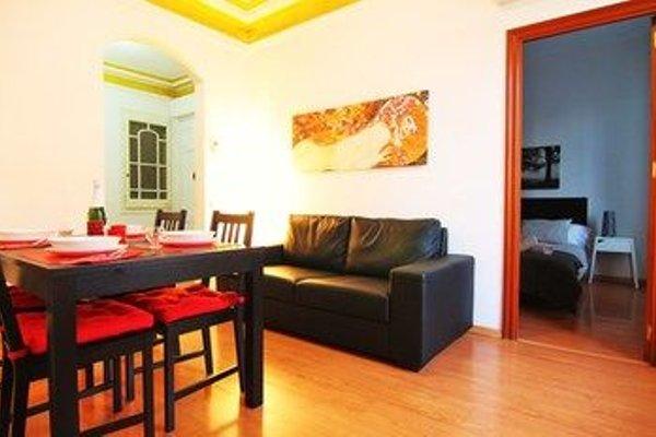 Montjuic Barcelona Rentals - 9