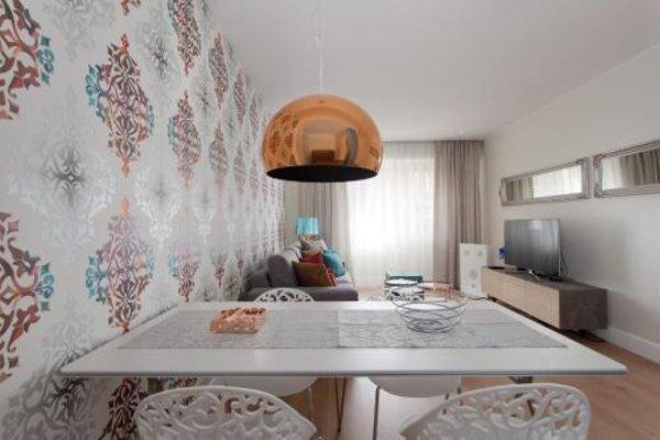 Passeig de Gracia Apartment - фото 4