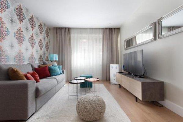 Passeig de Gracia Apartment - фото 5