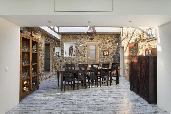 mimar villa altea - фото 10