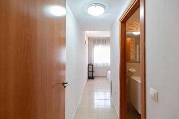 UHC Casa Daurada Apartaments - фото 11