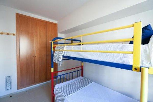 UHC Casa Daurada Apartaments - фото 13