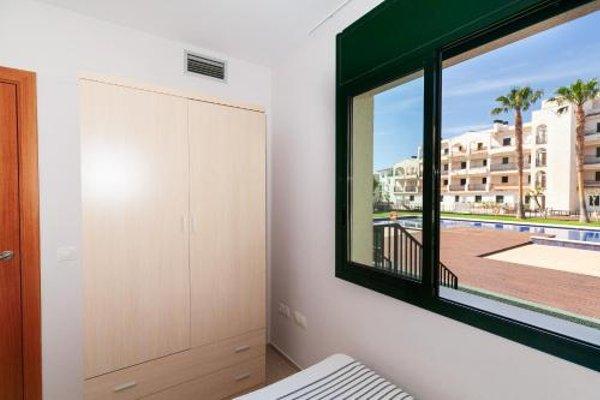 UHC Casa Daurada Apartaments - фото 15