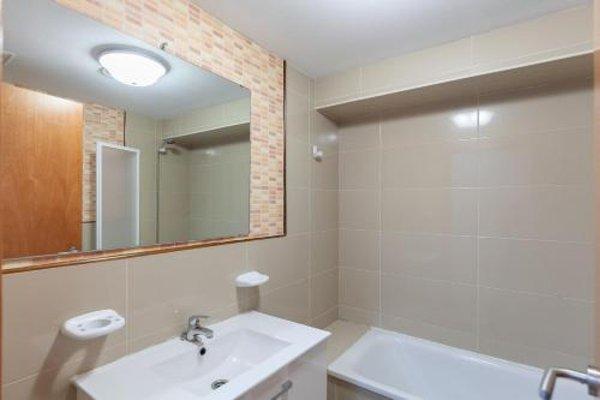 UHC Casa Daurada Apartaments - фото 18
