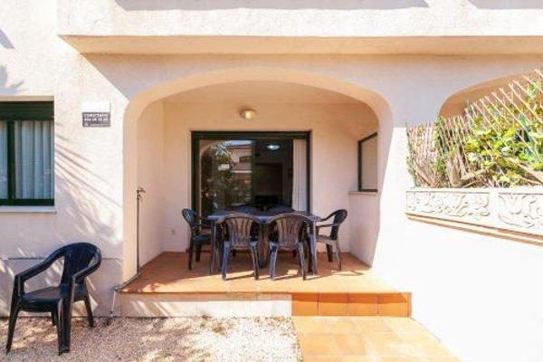 UHC Casa Daurada Apartaments - фото 21