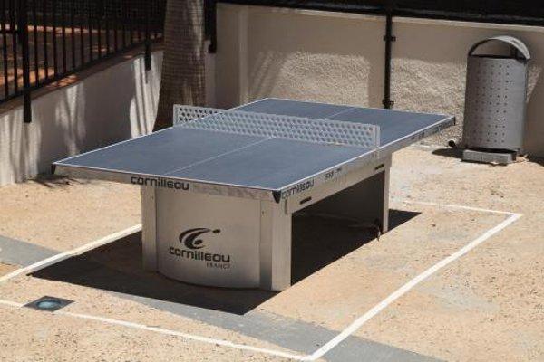 UHC Casa Daurada Apartaments - фото 22