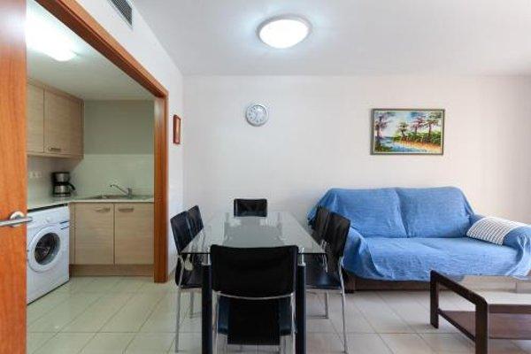 UHC Casa Daurada Apartaments - фото 6