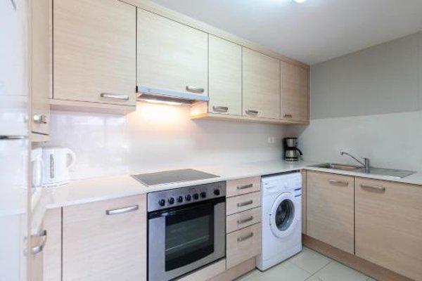 UHC Casa Daurada Apartaments - фото 7