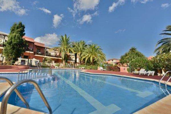 Apartment Los Balconcitos - 21