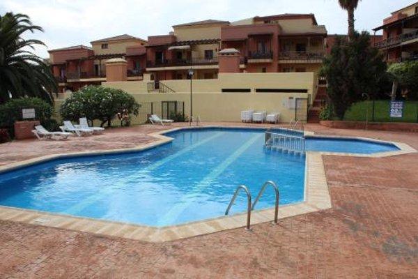 Apartment Los Balconcitos - 11