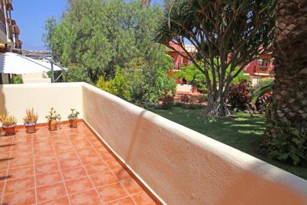Apartment Los Balconcitos - 12