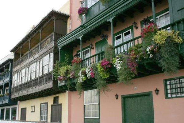 Apartment Los Balconcitos - 9