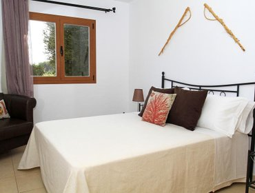 Guesthouse Agroturismo Sa Marina - Adults Only