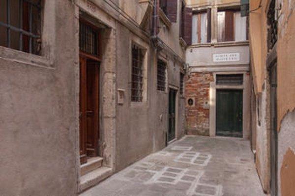 Ve.N.I.Ce. Cera Casa Del Doge - фото 10