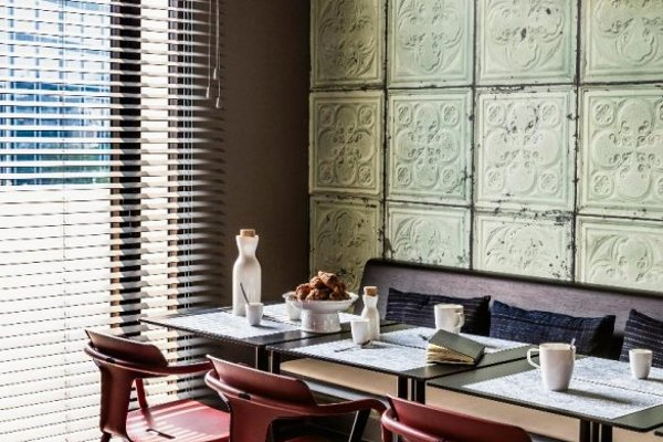 Okko Hotels Paris Rueil Malmaison - фото 17
