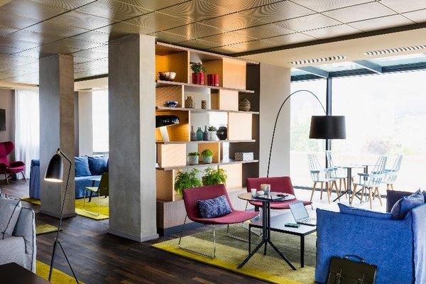 Okko Hotels Paris Rueil Malmaison - фото 4
