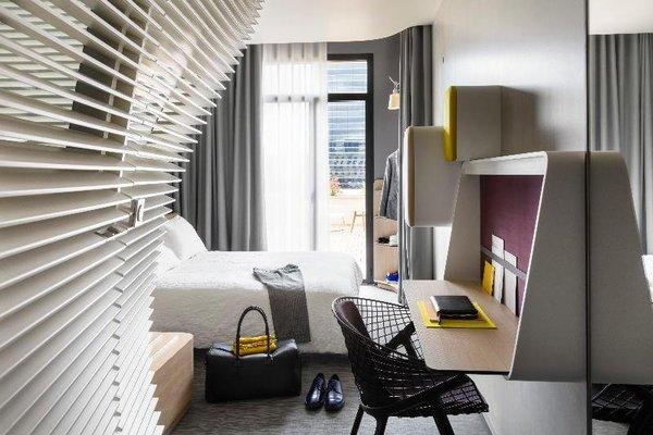 Okko Hotels Paris Rueil Malmaison - фото 5