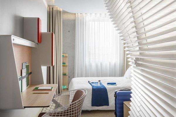 Okko Hotels Paris Rueil Malmaison - фото 9
