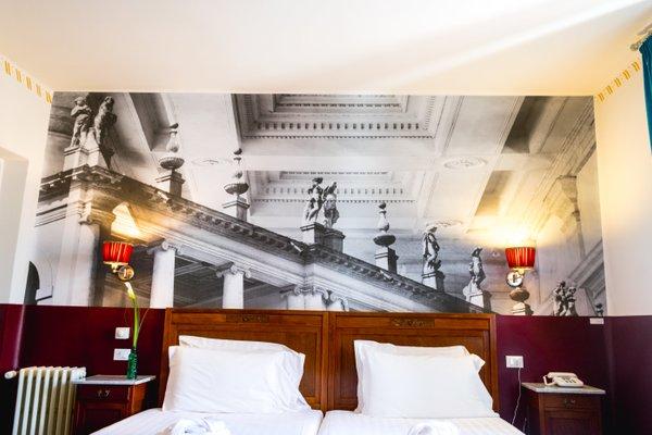 Antico Hotel Vicenza - фото 15