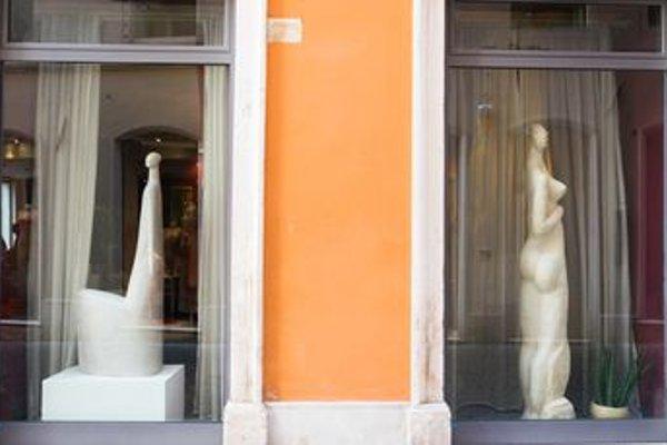 Antico Hotel Vicenza - фото 18