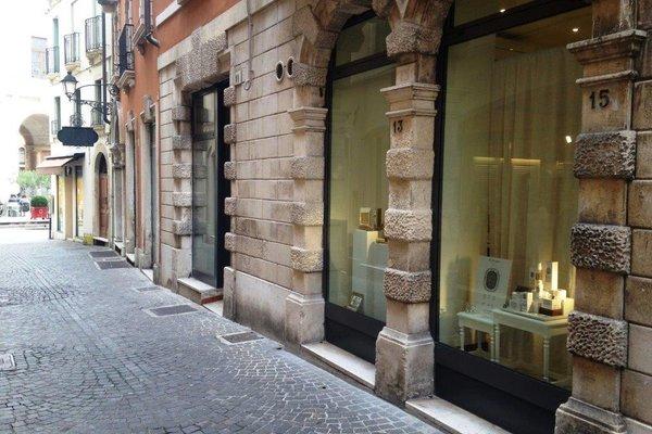Antico Hotel Vicenza - фото 20