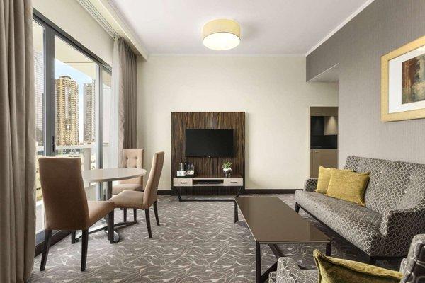 Hawthorn Suites by Wyndham - фото 22