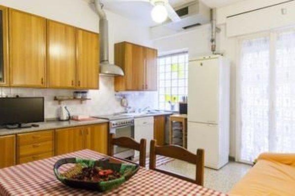 Appartamento Londra - 9
