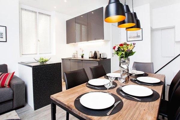 Charming apartment Paris center - 13