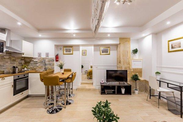 Atelier Montorgueil - фото 10