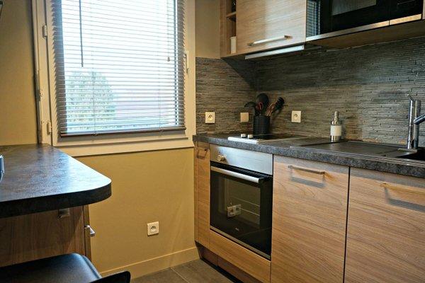 Little Suite Westhoek - 6