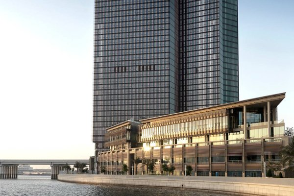 Four Seasons Hotel Abu Dhabi at Al Maryah Island - фото 50