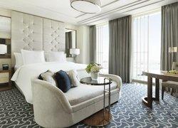 Four Seasons Hotel Abu Dhabi at Al Maryah Island фото 2