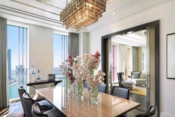 Four Seasons Hotel Abu Dhabi at Al Maryah Island - фото 15